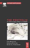 Portfolio An Archetectural Student's Handbook