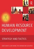 Human Resource Development Strategy And Tactics