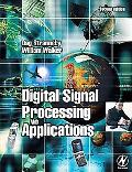 Digital Signal Processing And Applications