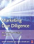 Marketing Due Diligence Reconnecting Strategy to Share Price