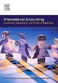 International Accounting Standards, Regulations, Financial Reporting