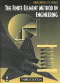The Finite Element Method in Engineering: Third Edition