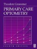 Primary Care Optometry, 4e
