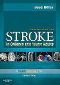 Stroke in Children and Young Adults