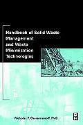 Handbook of Solid Waste