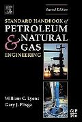 Standard Handbook of Petroleum & Natural Gas Engineering