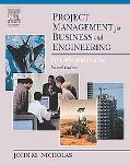 Project Management for Business Engineering Principles and Practice