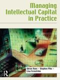 Managing Intellectual Capital in Practice