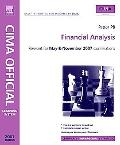 CIMA Learning System 2007 Financial Analysis