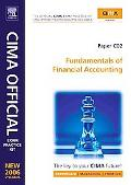 Fundamentals of Financial Accounting Certificated in Business Accounting Paper CO2