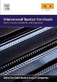 International Taxation Handbook Policy, Practice, Standards, and Regulation