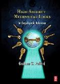 High-Security Mechanical Locks An Encyclopedic Reference