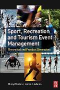 Sport, Recreation and Tourism Event Management