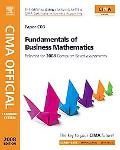 CIMA Learning System Fundamentals of Business Maths