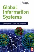 Global Information Systems: The Implications of Culture for IS Managment