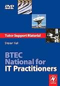 BTEC National for IT Practitioners: Tutor Support Material