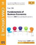 CIMA Official Learning System Fundamentals of Business Economics
