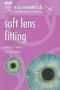 Eye Essentials Soft Lens Fitting