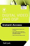 Digital Video and DSP