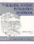 BUILDING SYSTEMS INTEGRATION HANDBOOK