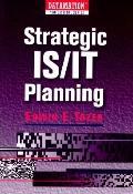 STRATEGIC IS/IT PLANNING      EYT887EDP