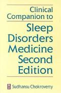 Clinical Companion to Sleep Disorders Medicine