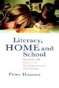 Literacy, Home, and School Research and Practice in Teaching Literacy With Parents