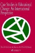 Case Studies in Educational Change, Vol. 2 - Carter David S. G. - Hardcover