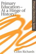 Primary Education At a Hinge of History?