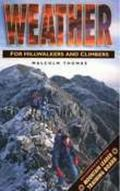 Weather for Hillwalkers and Climbers