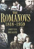 Romanovs 1818-1959 Alexander II of Russia and His Family