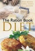 Ration Book Diet - Mike Brown - Hardcover