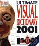 Dorling Kindersley Ultimate Visual Dictionary 2001