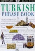 Turkish Phrase Book (Eyewitness Travel Guides)