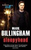 Sleepyhead. Mark Billingham (Tom Thorne Novels)