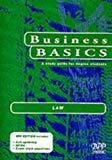 Law (Business Basics)