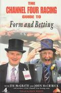 Channel Four Racing Betting and Form