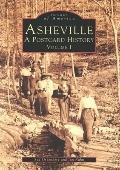 Asheville A Postcard History