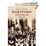 Hartford, Connecticut (Images of America (Arcadia Publishing))