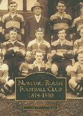 Newport Rugby Football Club 1874-1950