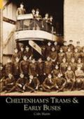 Cheltenham's Trams & Early Buses