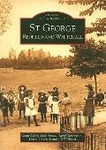 St George Redfield and Whitehall