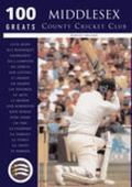 Middlesex Ccc 100 Greats