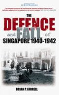 Defence and Fall of Singapore 1940-1942