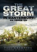 Great Storm in Canterbury  : 25 Years On