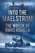 Into the Maelstrom : The Wreck of HMHS Rohilla