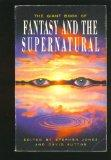 The Giant Book of Fantasy and the Supernatural