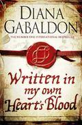 written in my own heart's blood: an outlander novel
