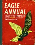 Eagle Annual of The 1950s