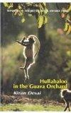 Hullabaloo in the Guava Orchard (Isis (Hardcover Large Print))